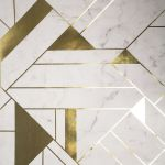 Geometric Marble Wallpapers Top Free Geometric Marble Backgrounds Wallpaperaccess