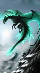 Mythical Dragon Wallpapers Top Free Mythical Dragon Backgrounds WallpaperAccess