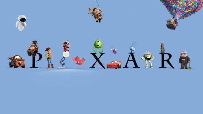 Estrenos Pixar 2022