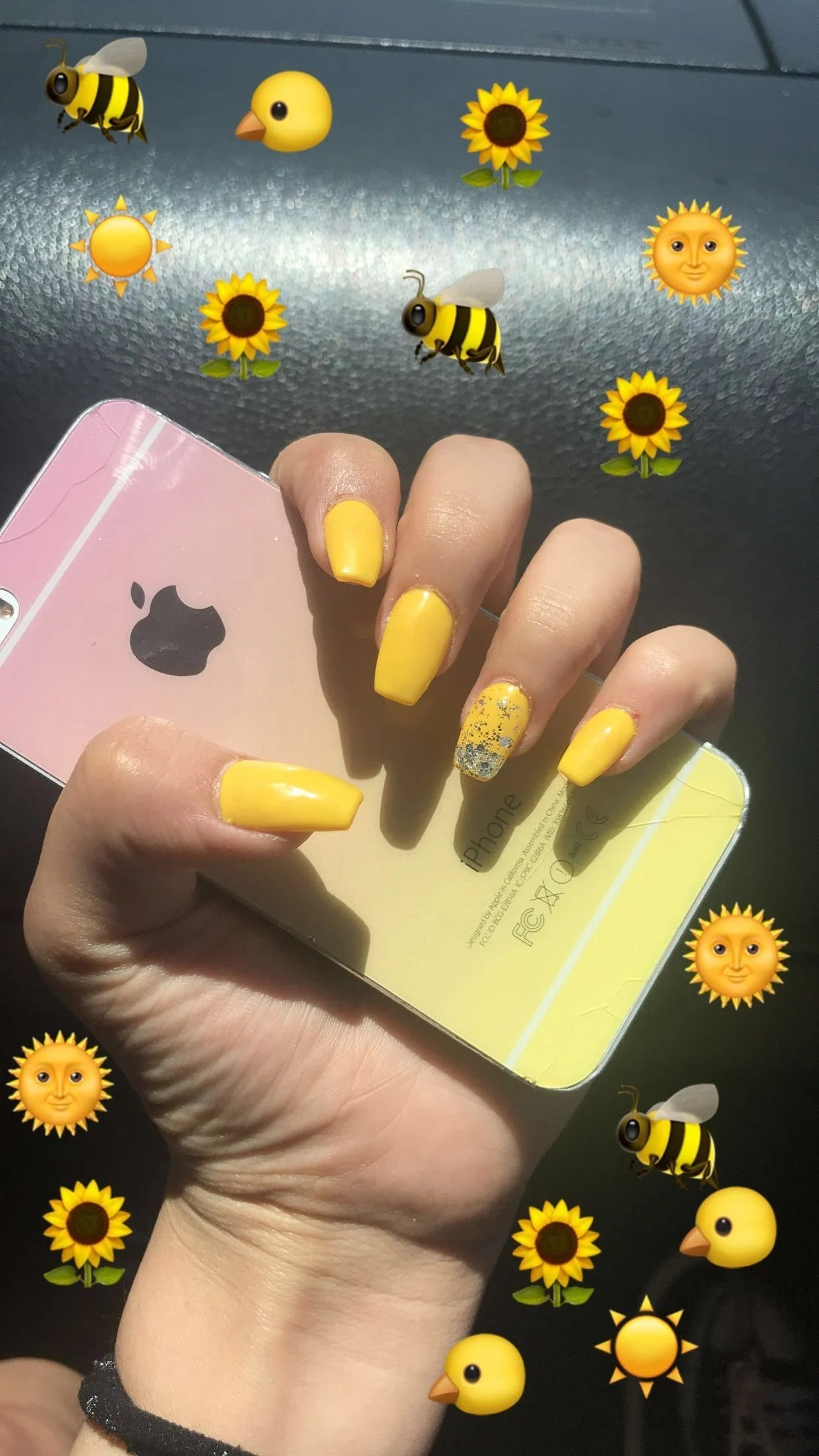 Pictures Of Cute Nails : pictures, nails, Nails, Wallpapers, Backgrounds, WallpaperAccess