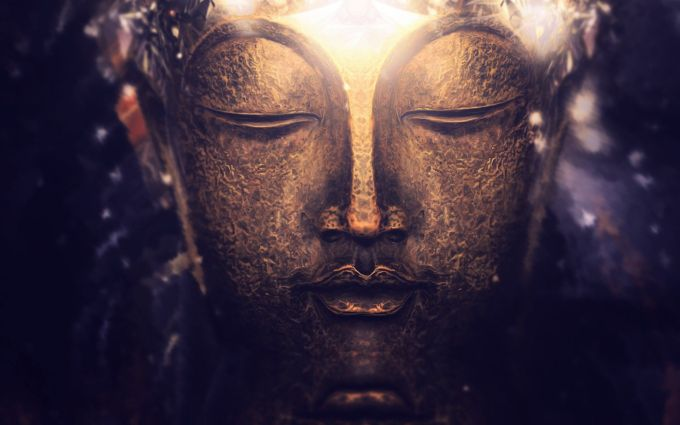 Buddhism Wallpapers - Top Free Buddhism Backgrounds - WallpaperAccess