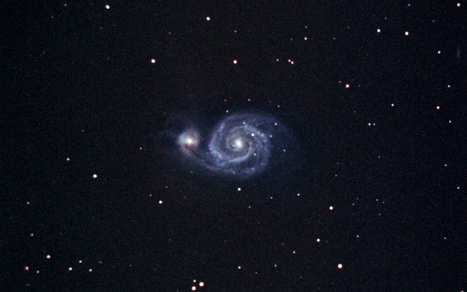 Solar System Galaxy Wallpapers