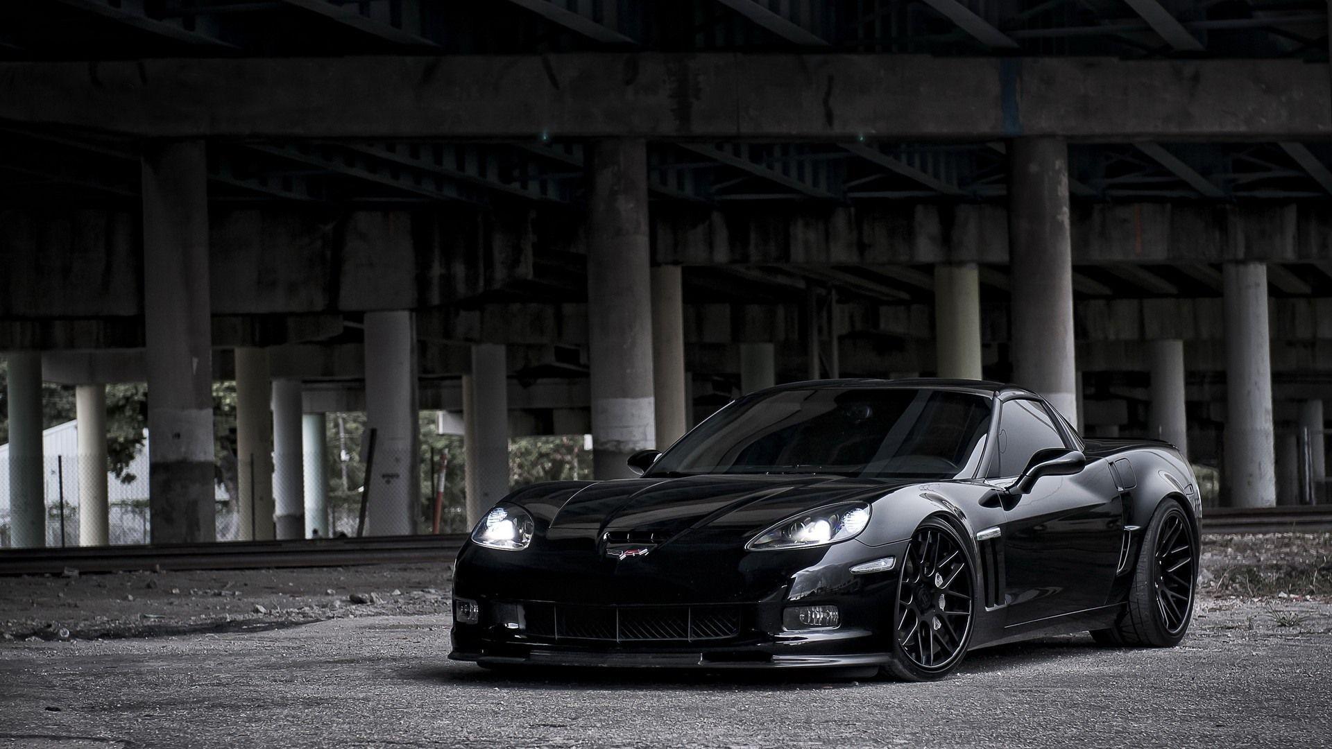Corvette Wallpapers Top Free Corvette Backgrounds Wallpaperaccess