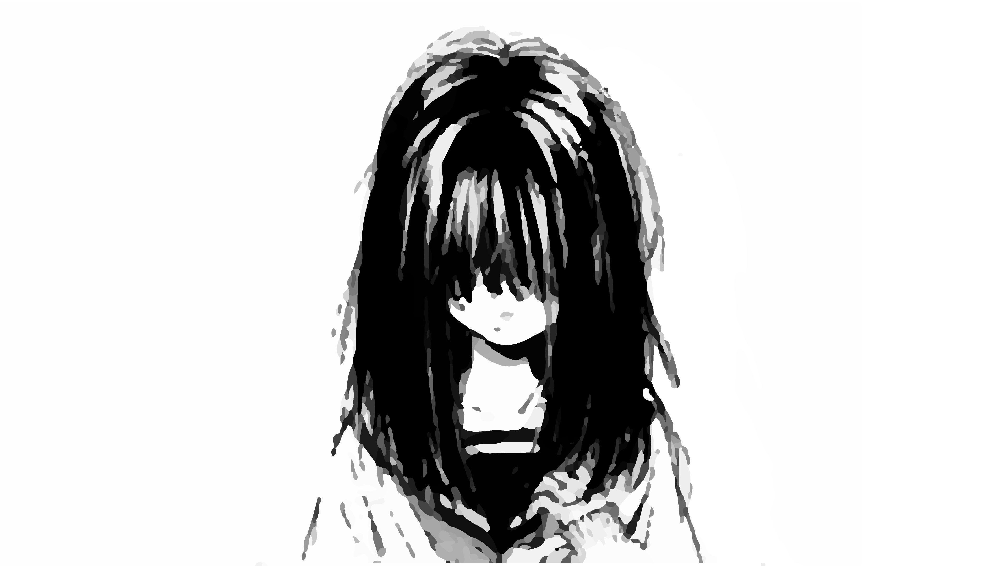 Sad aesthetic wallpaper anime free download wallpaper. Aesthetic Sad Anime Girl Wallpapers - Top Free Aesthetic ...