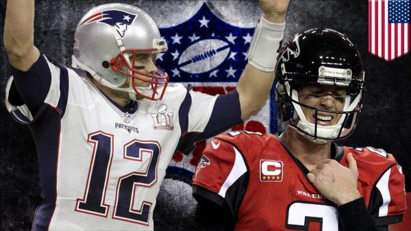 Patriots Super Bowl 51 Wallpapers - Top Free