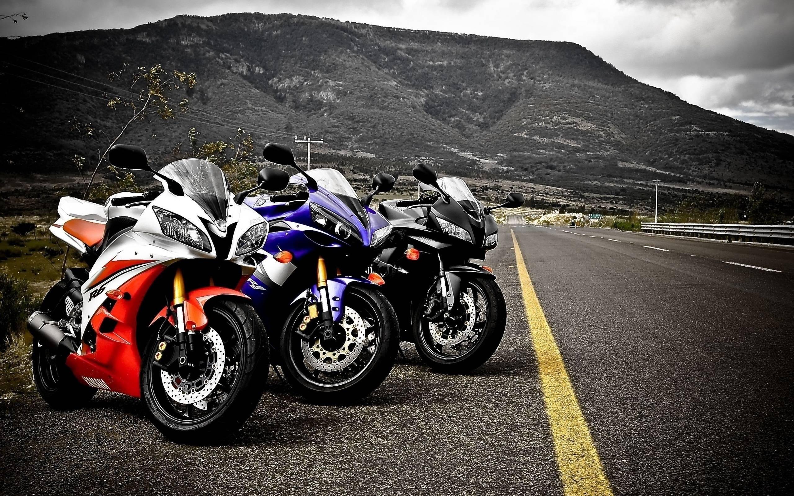 hd motorbike wallpapers top