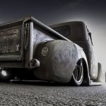 Classic Truck Wallpapers Top Free Classic Truck Backgrounds Wallpaperaccess