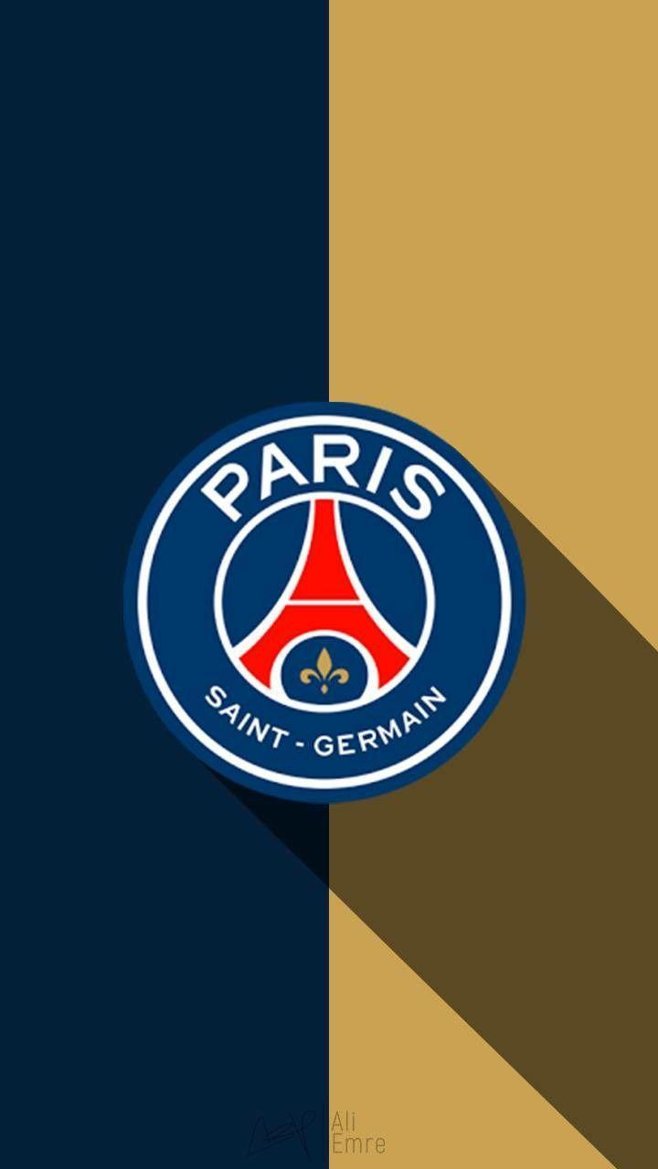 paris saint germain logo wallpapers