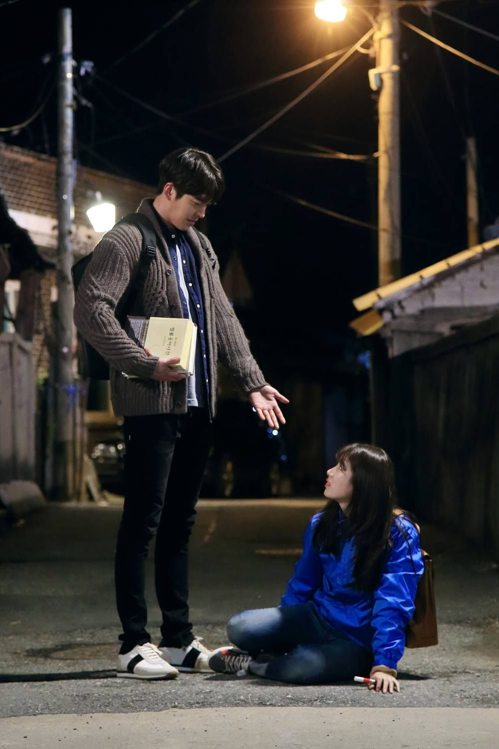 Download Uncontrollably Fond Ep 1 : download, uncontrollably, Uncontrollably, Wallpapers, Backgrounds, WallpaperAccess