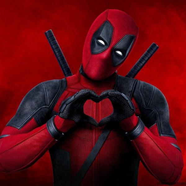 20 Deadpool Hd Raining Bullets Pictures And Ideas On Meta Networks