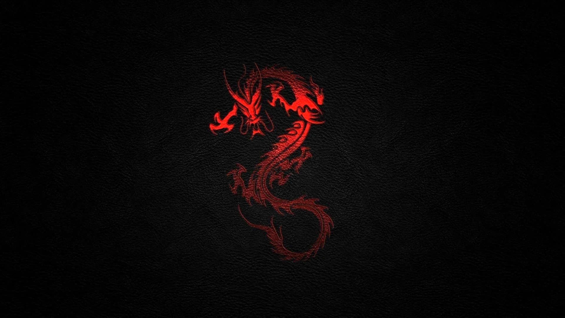 MSI Dragon Wallpaper 1600×900