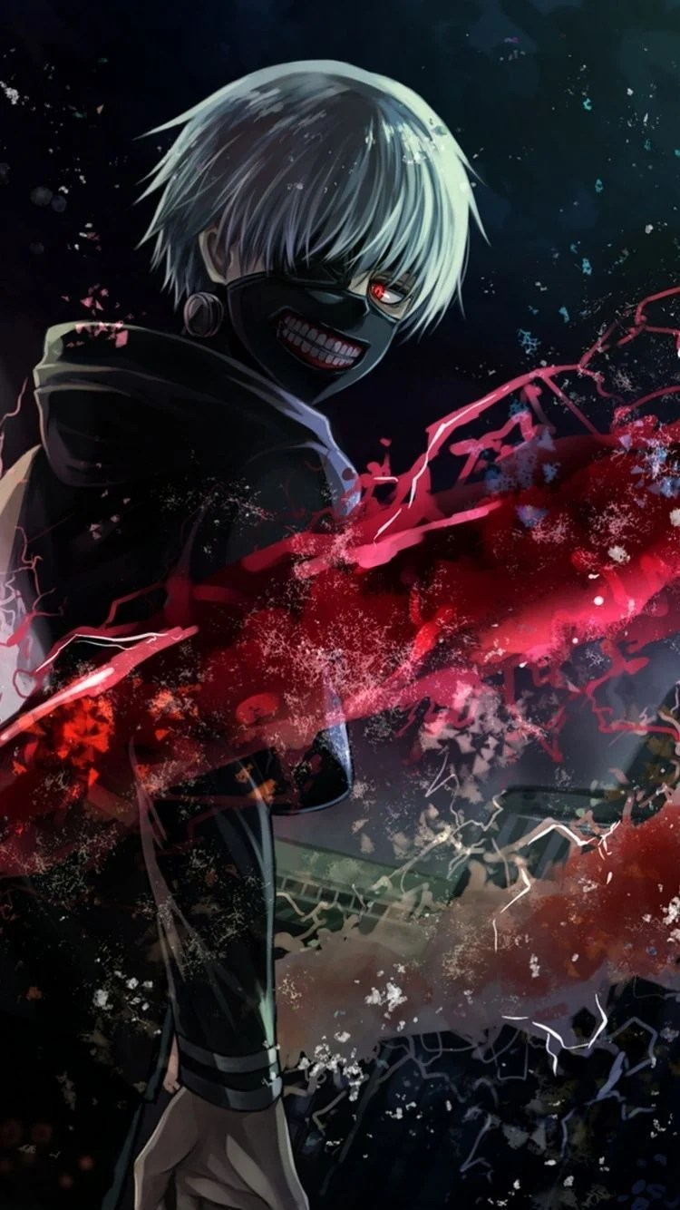 Epic Anime Pictures : anime, pictures, Anime, IPhone, Wallpapers, Backgrounds, WallpaperAccess