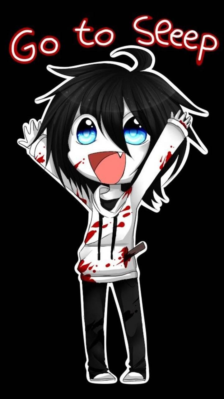 Jeff The Killer Anime Cute : killer, anime, Killer, Anime, Wallpapers, Backgrounds, WallpaperAccess
