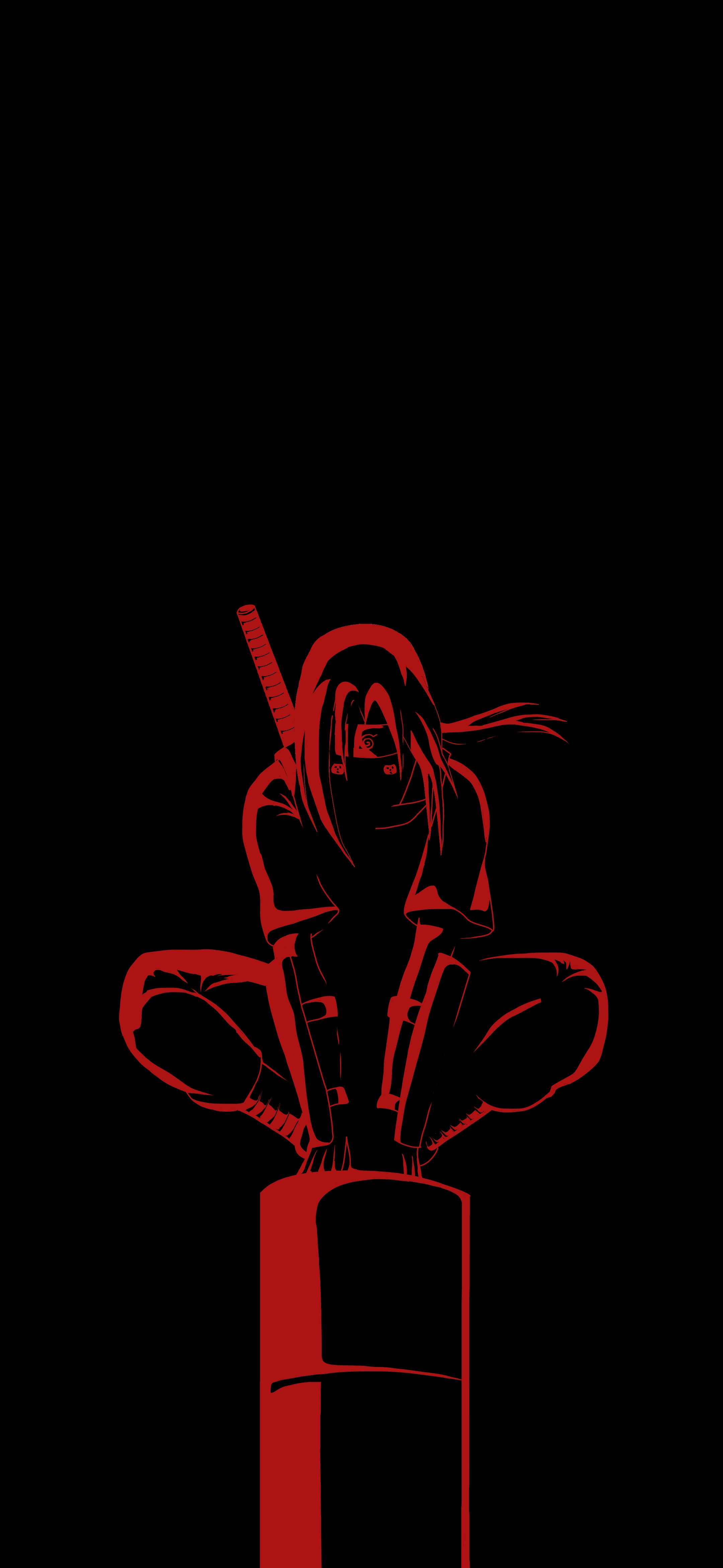 Itachi Wallpaper Red Moon 46 Itachi Phone Wallpaper On Wallpapersafari Some Content Is For Members Only Please Sign Up To See All Content