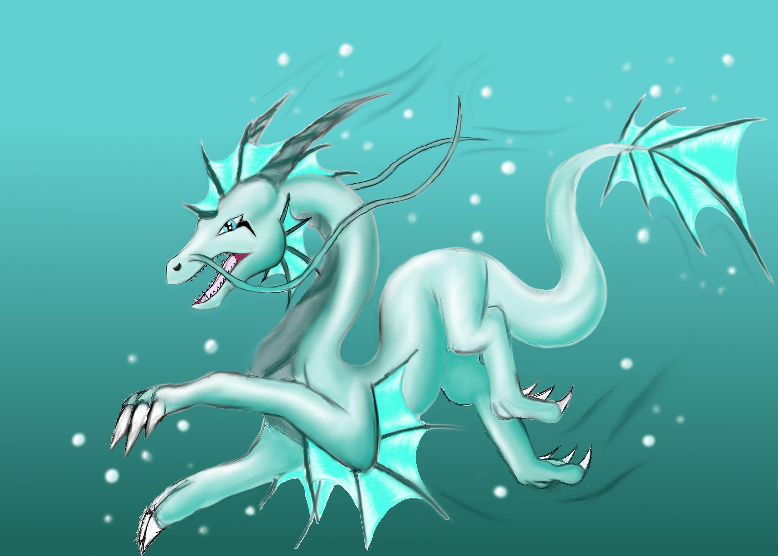 water dragon wallpapers top