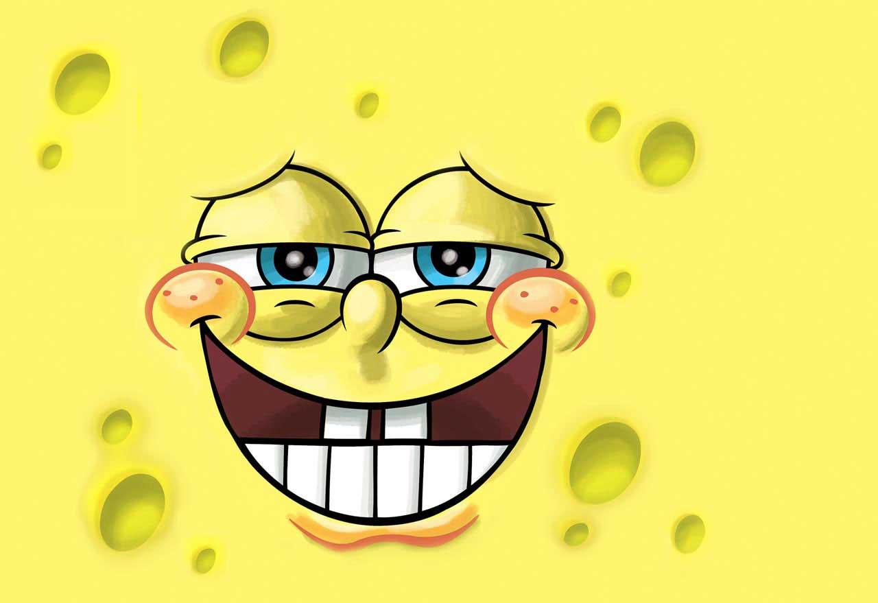 spongebob wallpapers top free