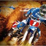 Yamaha Dirt Bike Wallpapers Top Free Yamaha Dirt Bike Backgrounds Wallpaperaccess