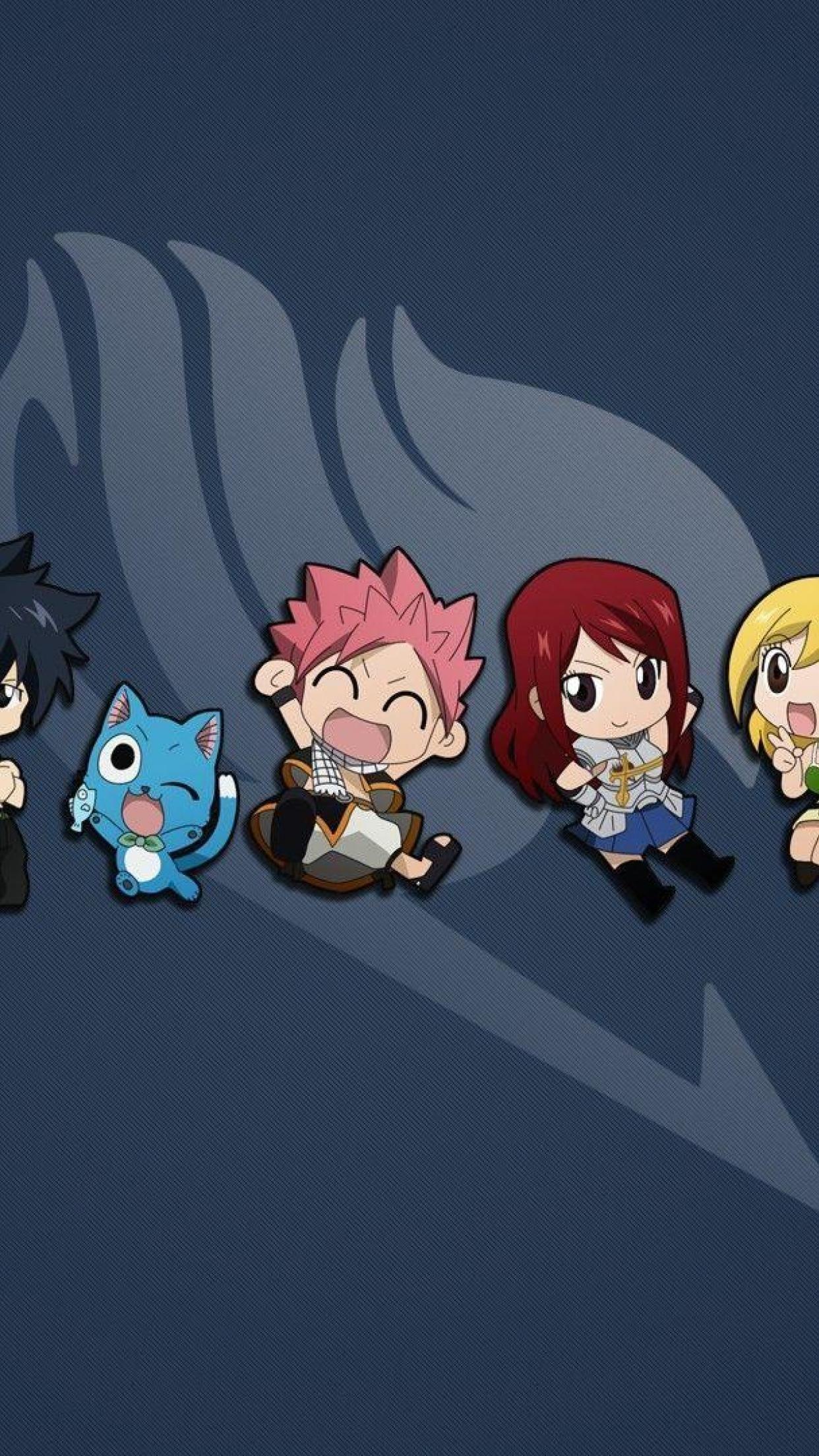 Cute Fairy Tail Wallpaper : fairy, wallpaper, IPhone, Fairy, Characters, Wallpapers, Backgrounds, WallpaperAccess