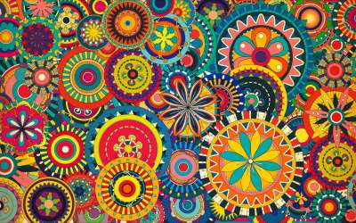 HD Psychedelic Wallpapers - Top Free HD Psychedelic ...