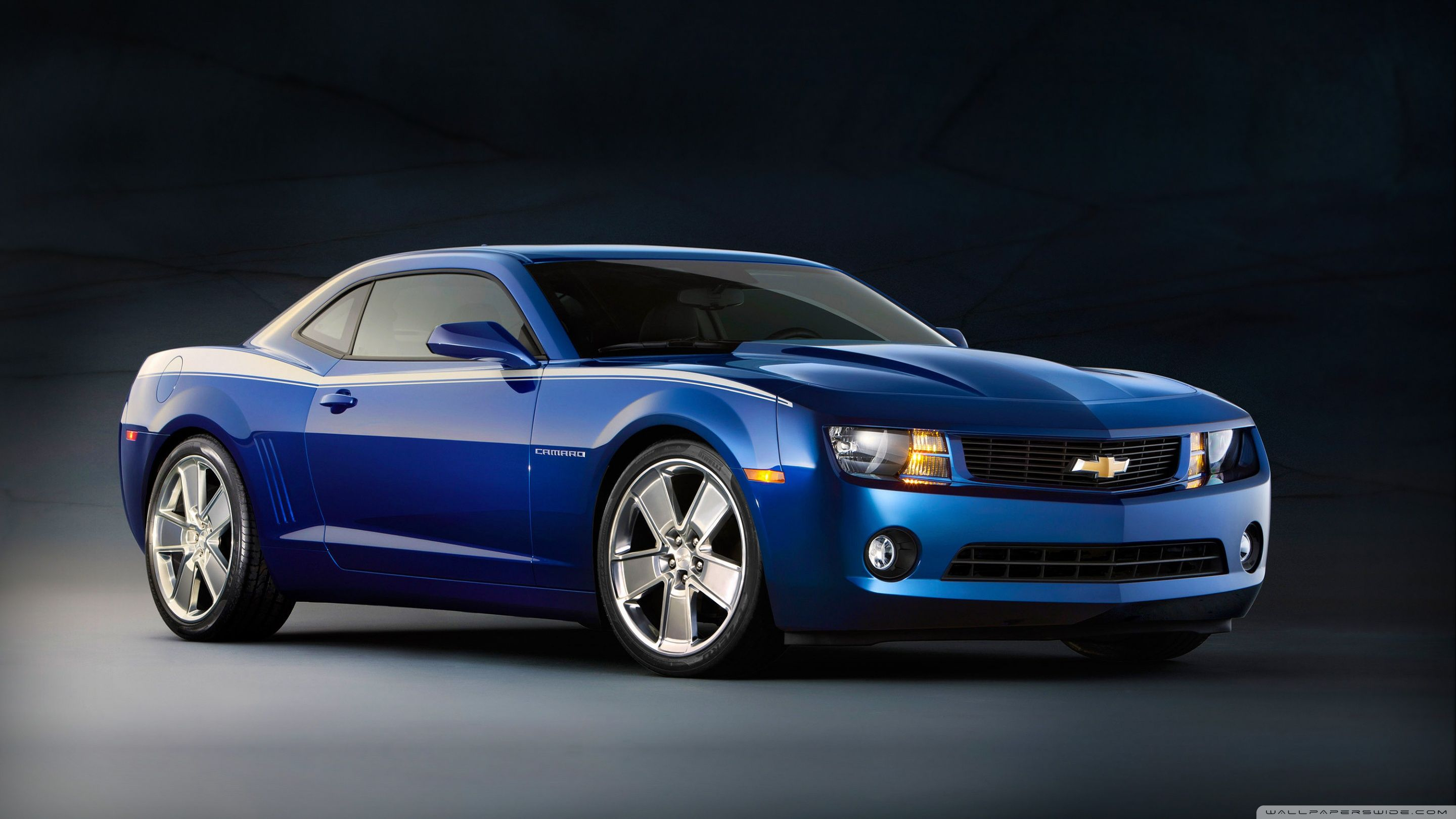 Blue Camaro Wallpapers Top Free Blue Camaro Backgrounds