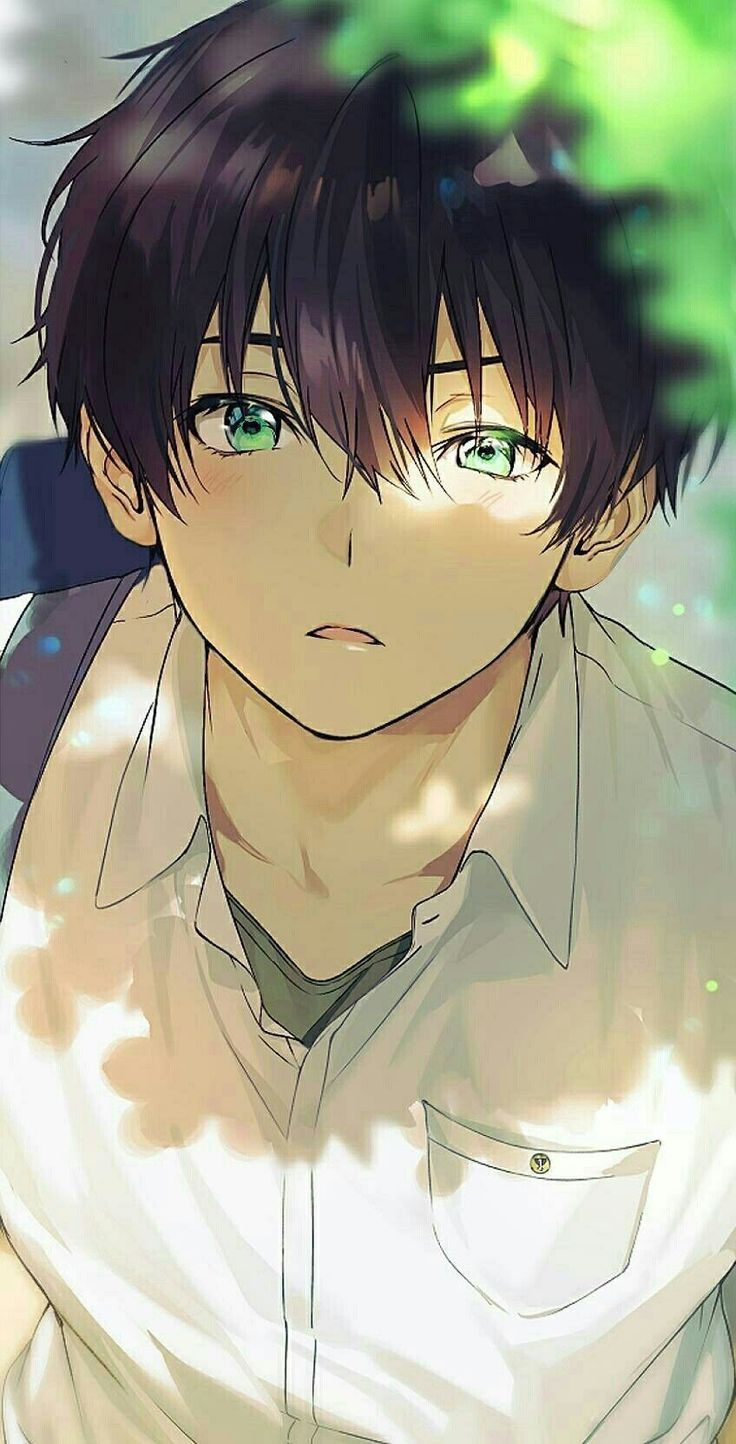 ᐈ Anime boy stock pictures, Royalty... | download on Depositphotos