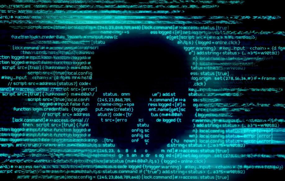 Malware Wallpapers - Top Free Malware Backgrounds - WallpaperAccess