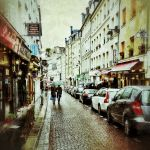 Paris Cafe Wallpapers Top Free Paris Cafe Backgrounds Wallpaperaccess
