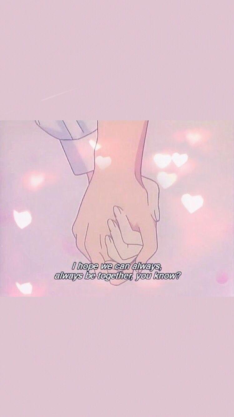 Anime Pink Wallpaper : anime, wallpaper, Pastel, Aesthetic, Anime, Wallpapers, Backgrounds, WallpaperAccess