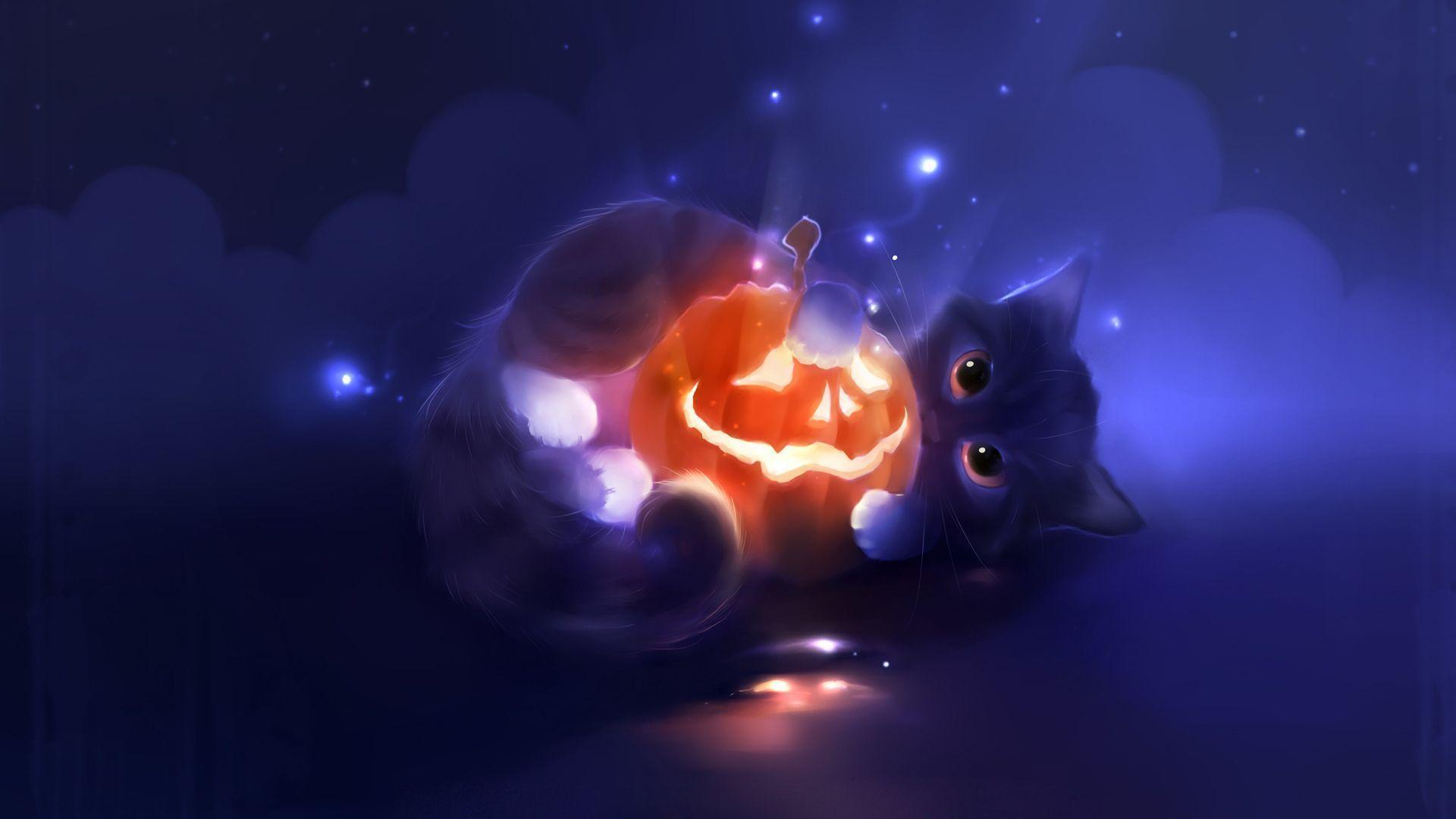 800x600 halloween black cat wallpaper wallpaper halloween black cat. Halloween Cat Wallpapers Top Free Halloween Cat Backgrounds Wallpaperaccess