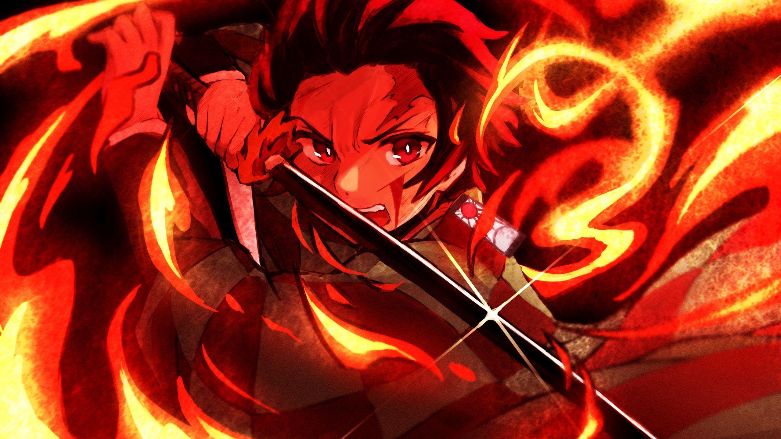 30/04/2021· kyojuro rengoku (煉れん獄ごく 杏きょう寿じゅ郎ろう rengoku kyōjurō?) is a major supporting character of demon slayer: Demon Slayer Fire Wallpapers - Top Free Demon Slayer Fire ...