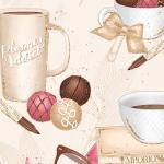 Kawaii Cafe Wallpapers Top Free Kawaii Cafe Backgrounds Wallpaperaccess