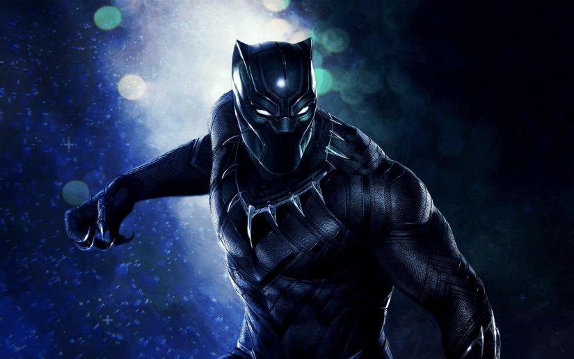 Black panther 2 estreno