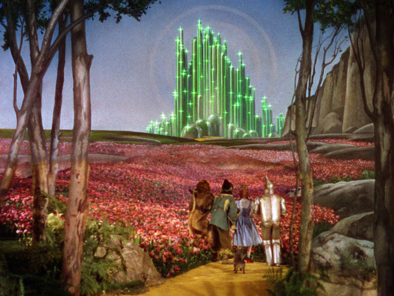 pix Wizard Of Oz Wallpaper the wiz oz wallpapers top free the