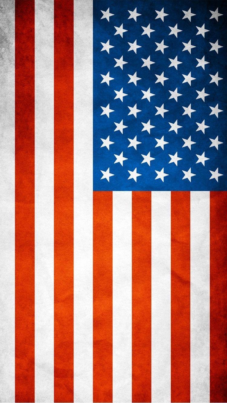 American Flag iphone background   American flag wallpaper