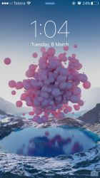 iphone aesthetic purple wallpapers pink wallpaperaccess amazing