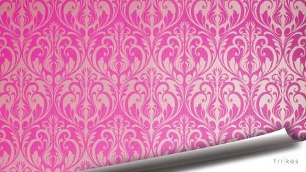 desktop aesthetic pink wallpapers wallpaperaccess kes tri