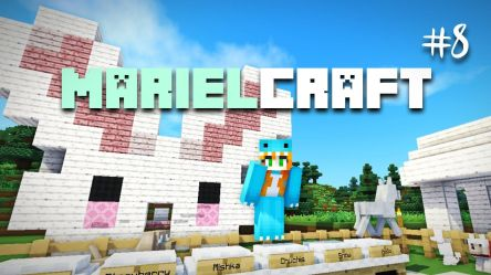 minecraft cute bunny mods wallpapers backgrounds wallpaperaccess ep08