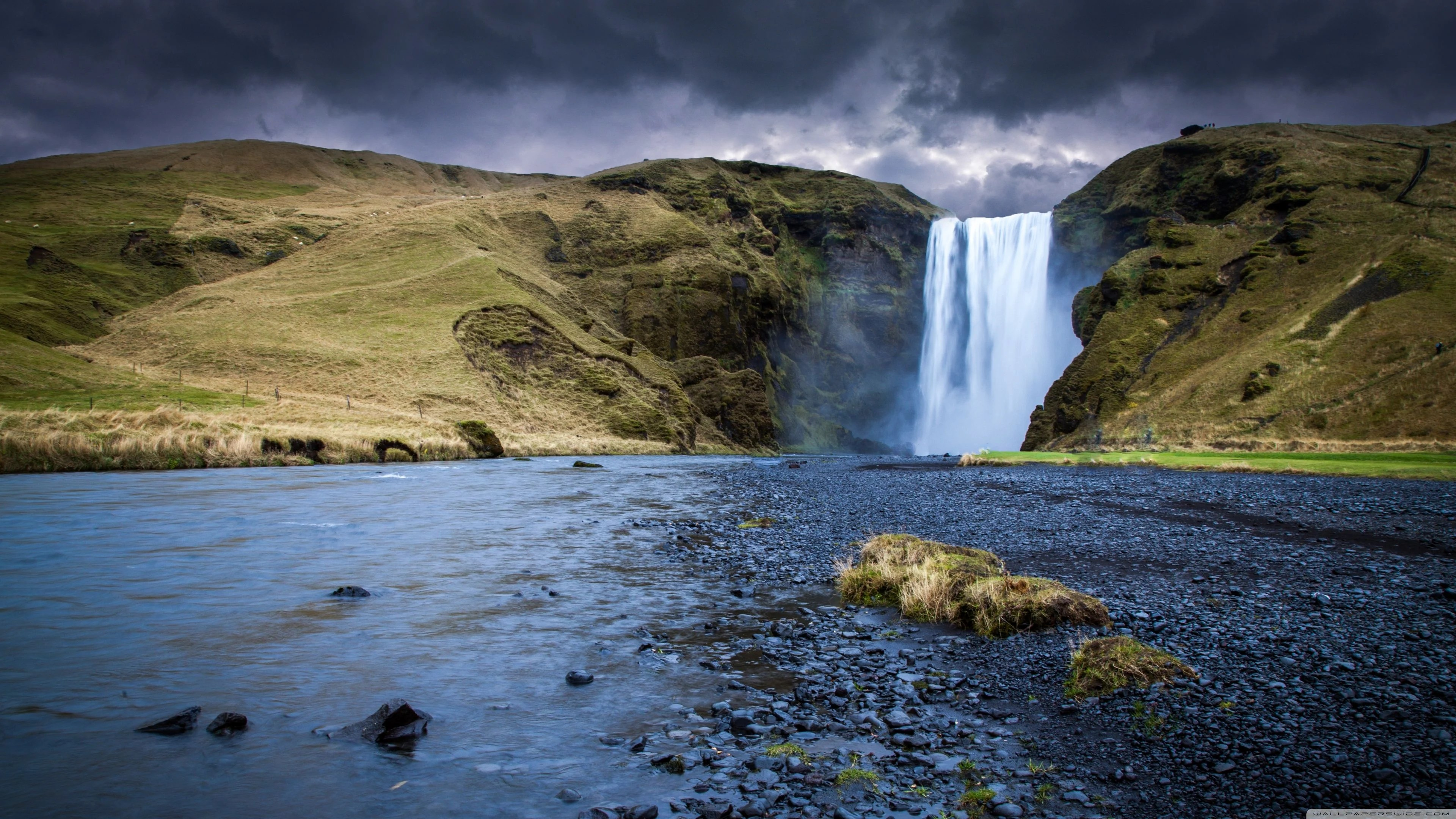 iceland 4k wallpapers top