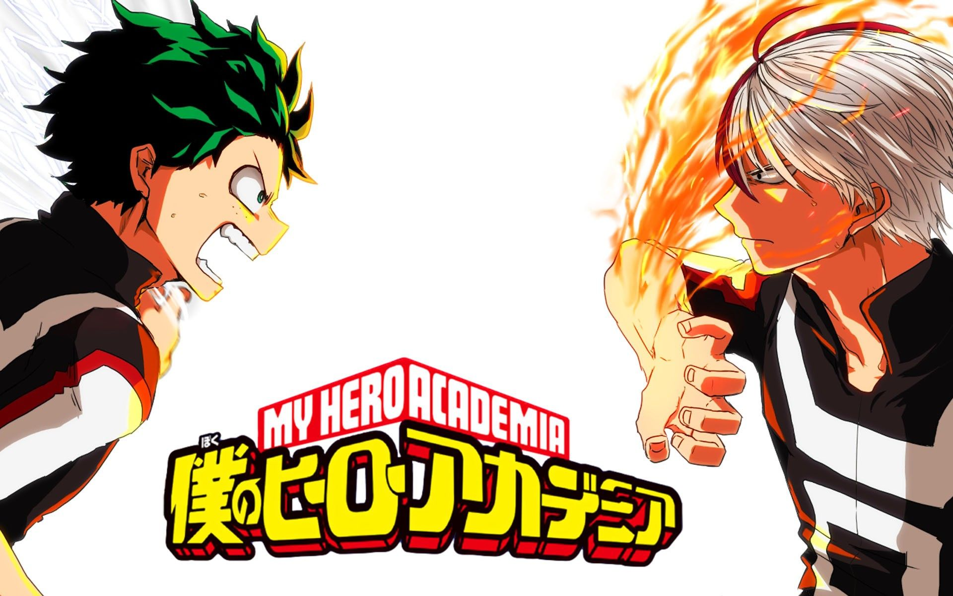 Carefully selected 43 best my hero academia wallpapers, you can download in one click. My Hero Academia 4K Wallpapers - Top Free My Hero Academia ...