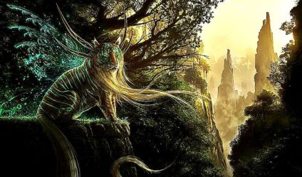 Mythological Desktop Wallpapers Top Free Mythological Desktop Backgrounds WallpaperAccess