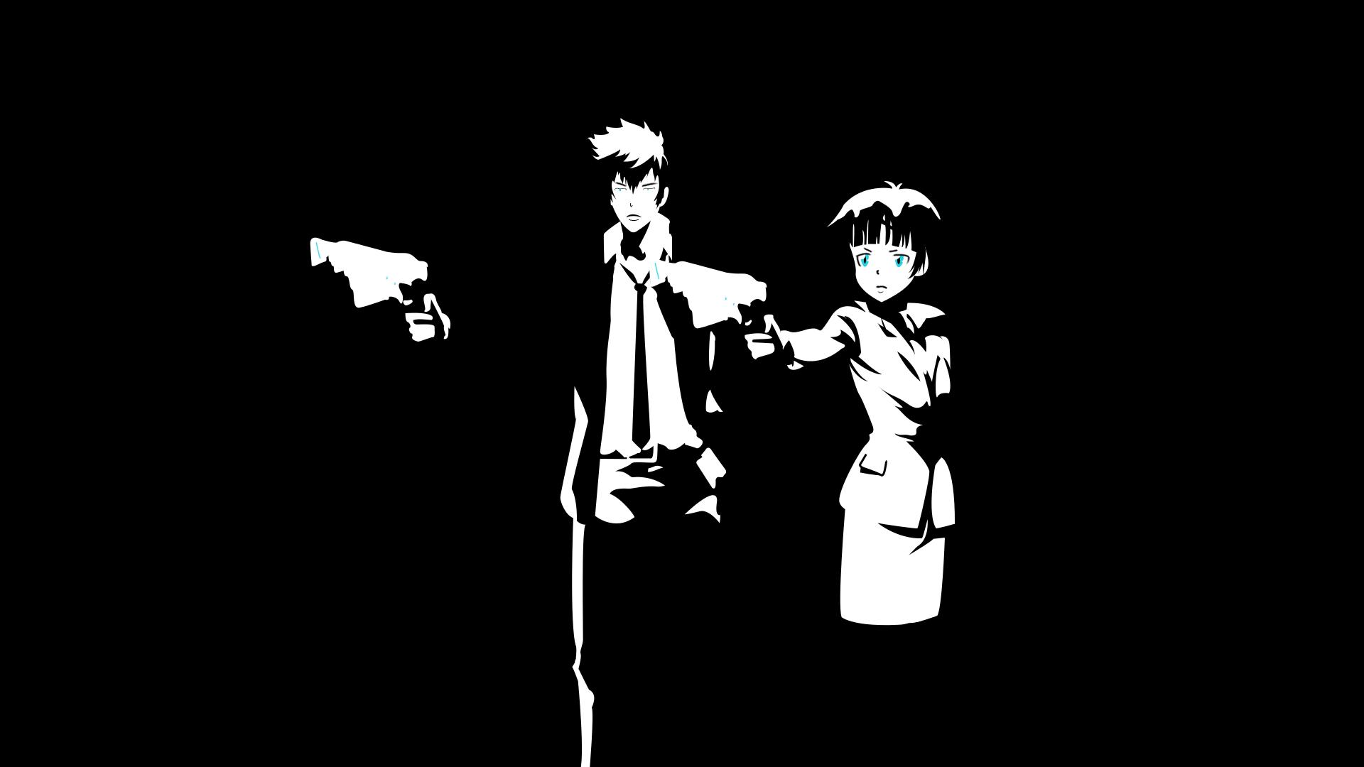 50 lock screen black and white wallpaper iphone. Black and White Anime Aesthetic Wallpapers - Top Free ...