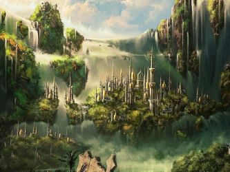 Elven Wallpapers Top Free Elven Backgrounds WallpaperAccess