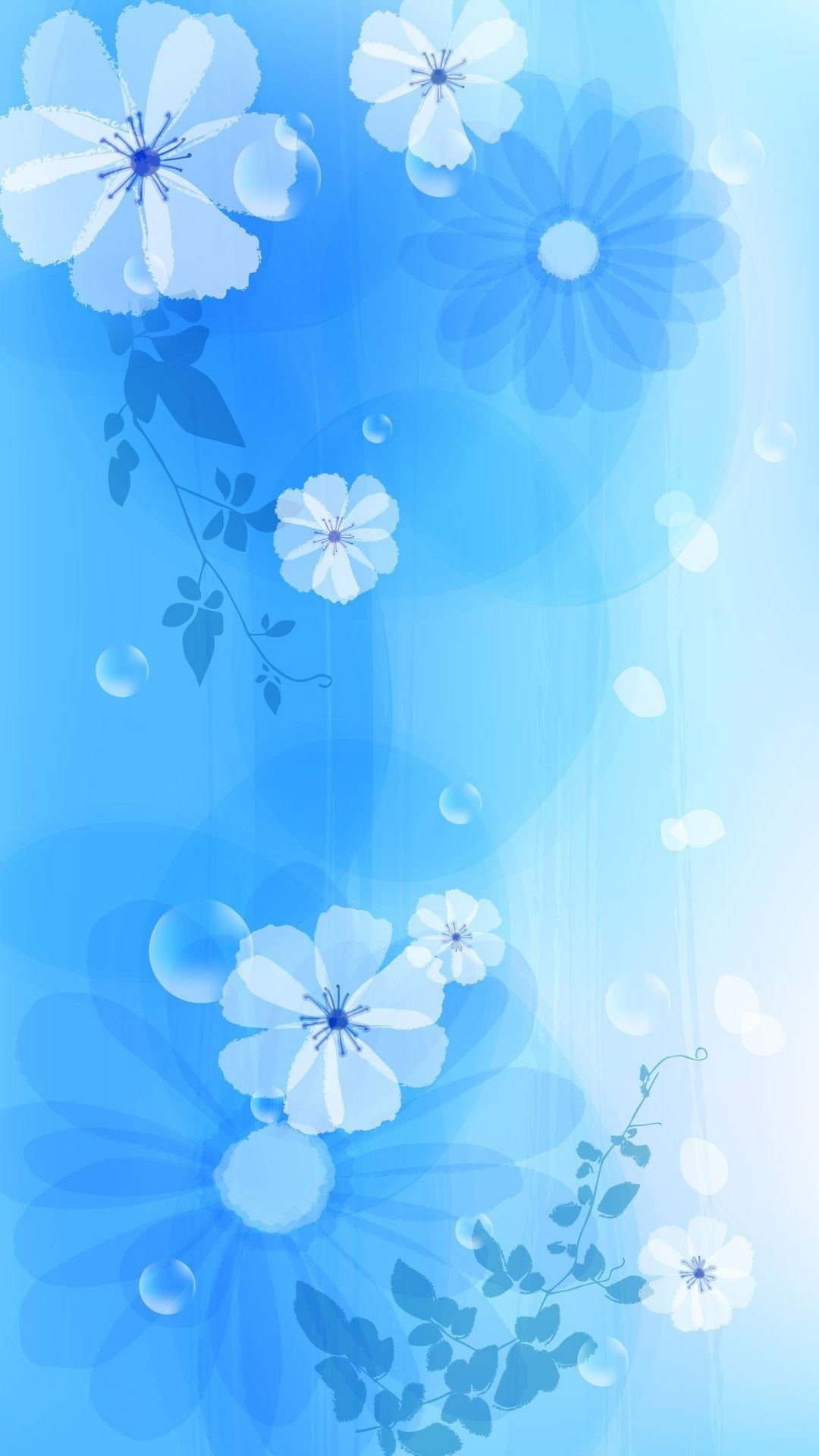 Blue Girly Backgrounds : girly, backgrounds, Girly, Wallpapers, Backgrounds, WallpaperAccess