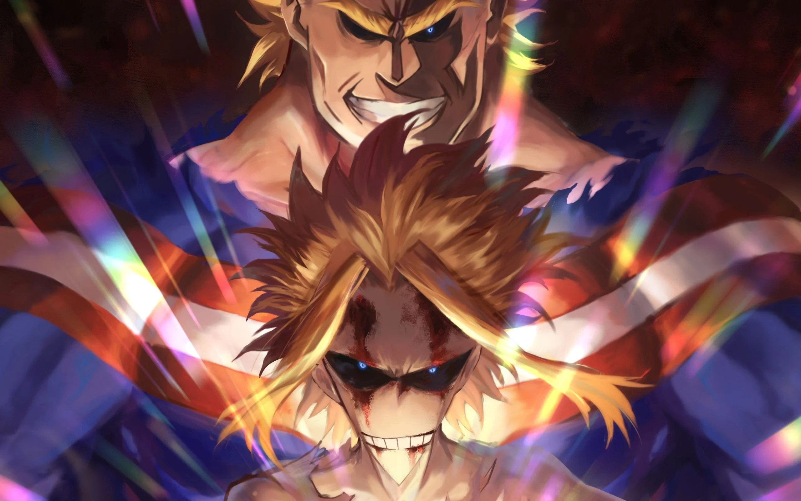 Become a hero with our 2807 my hero academia hd wallpapers and background images! My Hero Academia HD Wallpapers - Top Free My Hero Academia ...