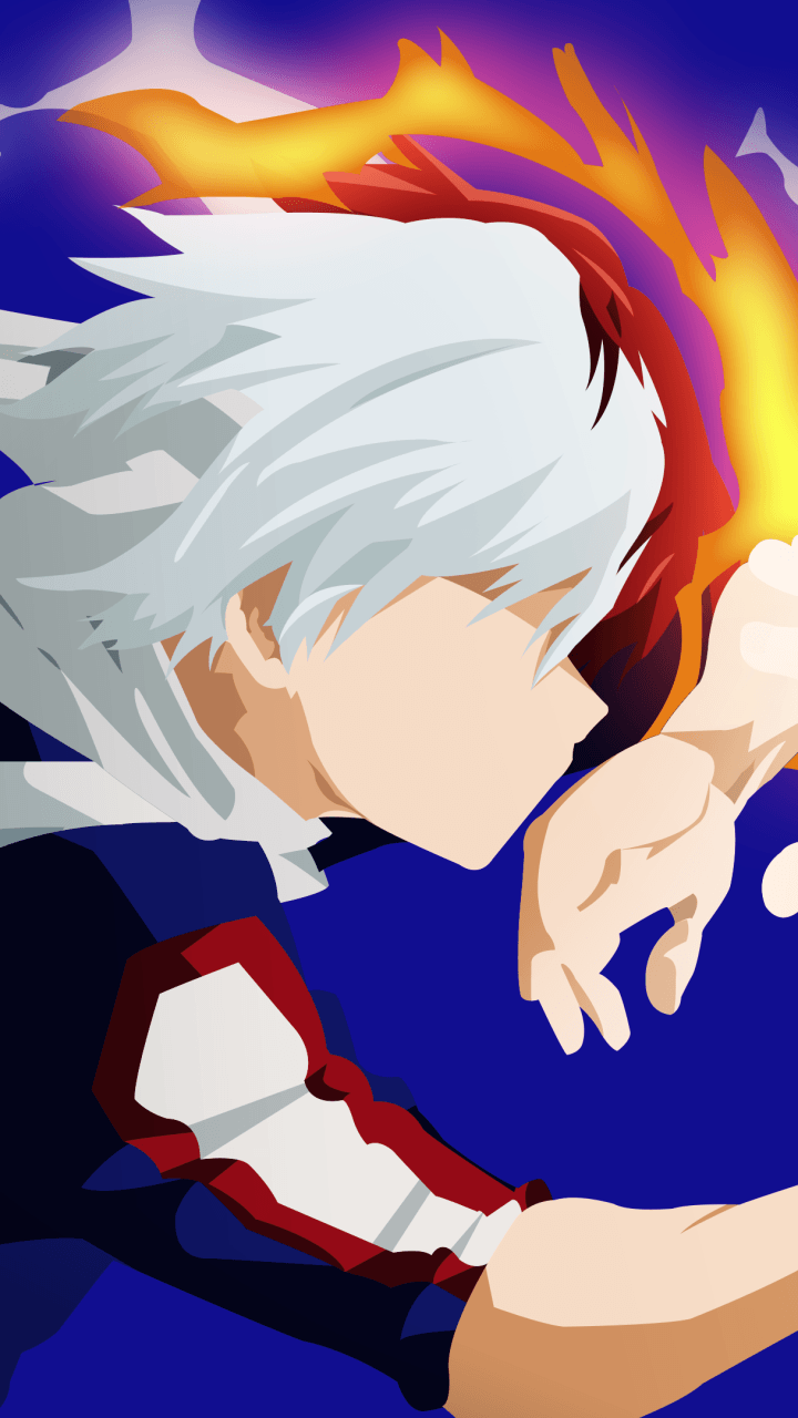 All sizes · large and better · only very large sort: Kawaii Cute Shoto Todoroki Wallpaper   aesthetic name