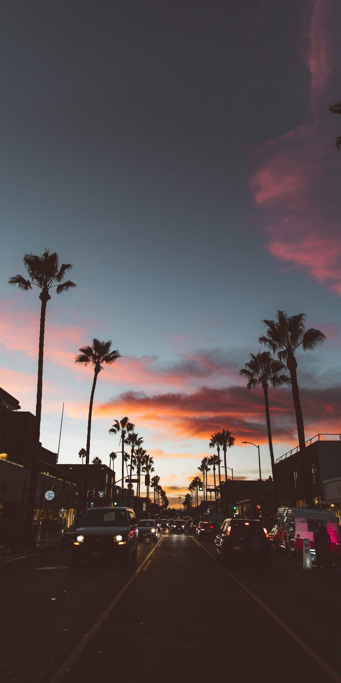 Make your device cooler and more. California Aesthetic Wallpapers - Top Free California ...