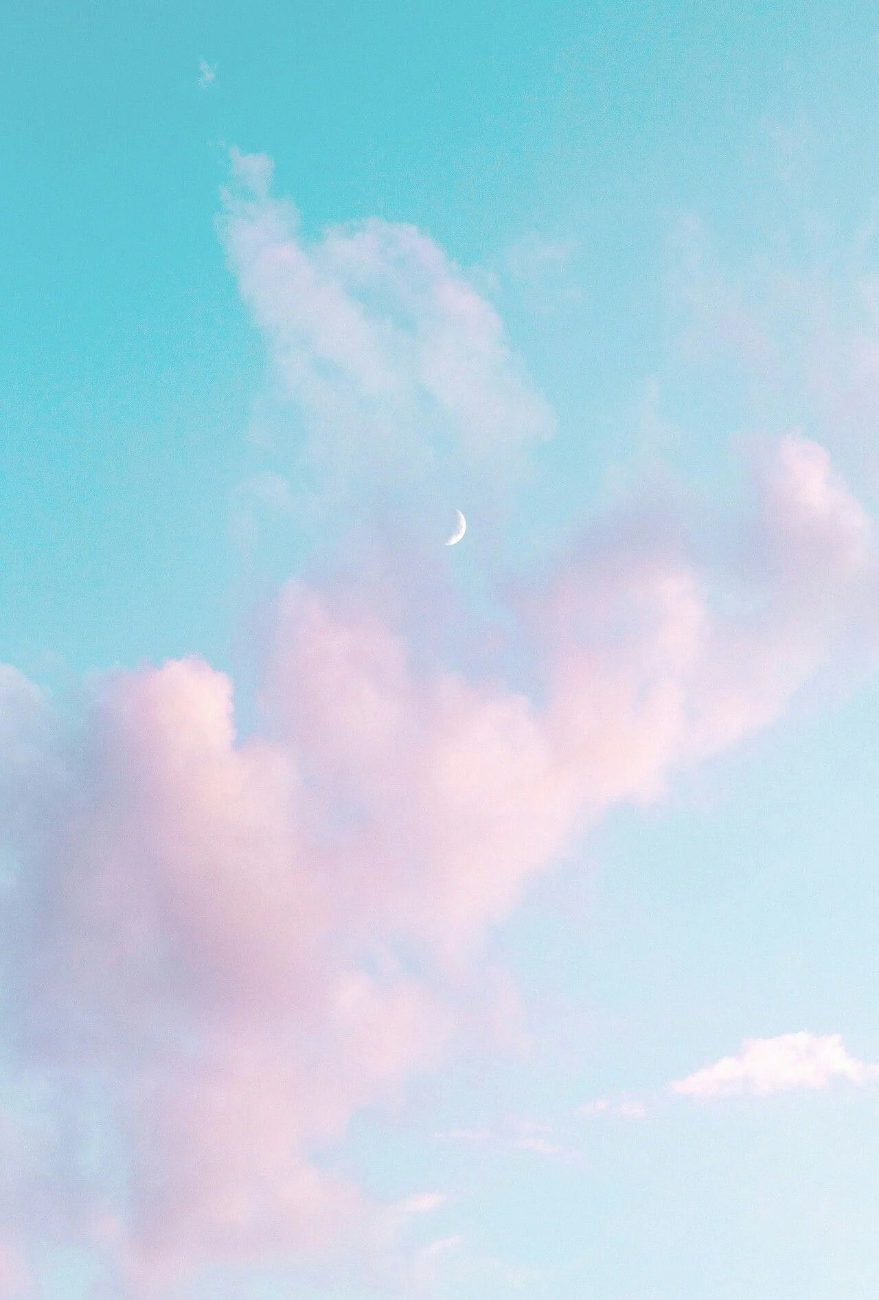 Aesthetic Backgrounds Pastel Blue : aesthetic, backgrounds, pastel, Pastel, Aesthetic, Wallpapers, Backgrounds, WallpaperAccess