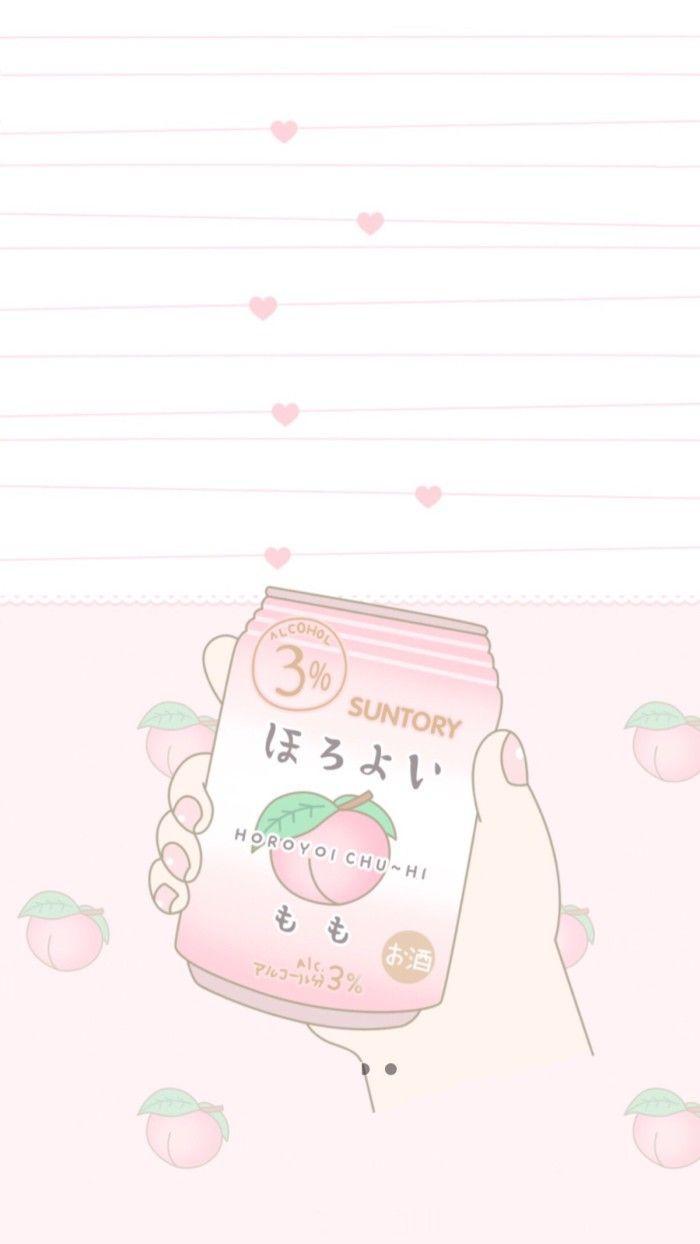 Anime Pink Wallpaper : anime, wallpaper, Aesthetic, Anime, Wallpapers, Backgrounds, WallpaperAccess