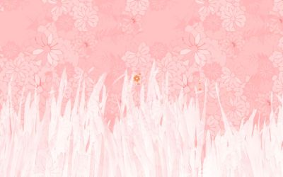 pink aesthetic anime wallpapers light backgrounds wallpaperaccess