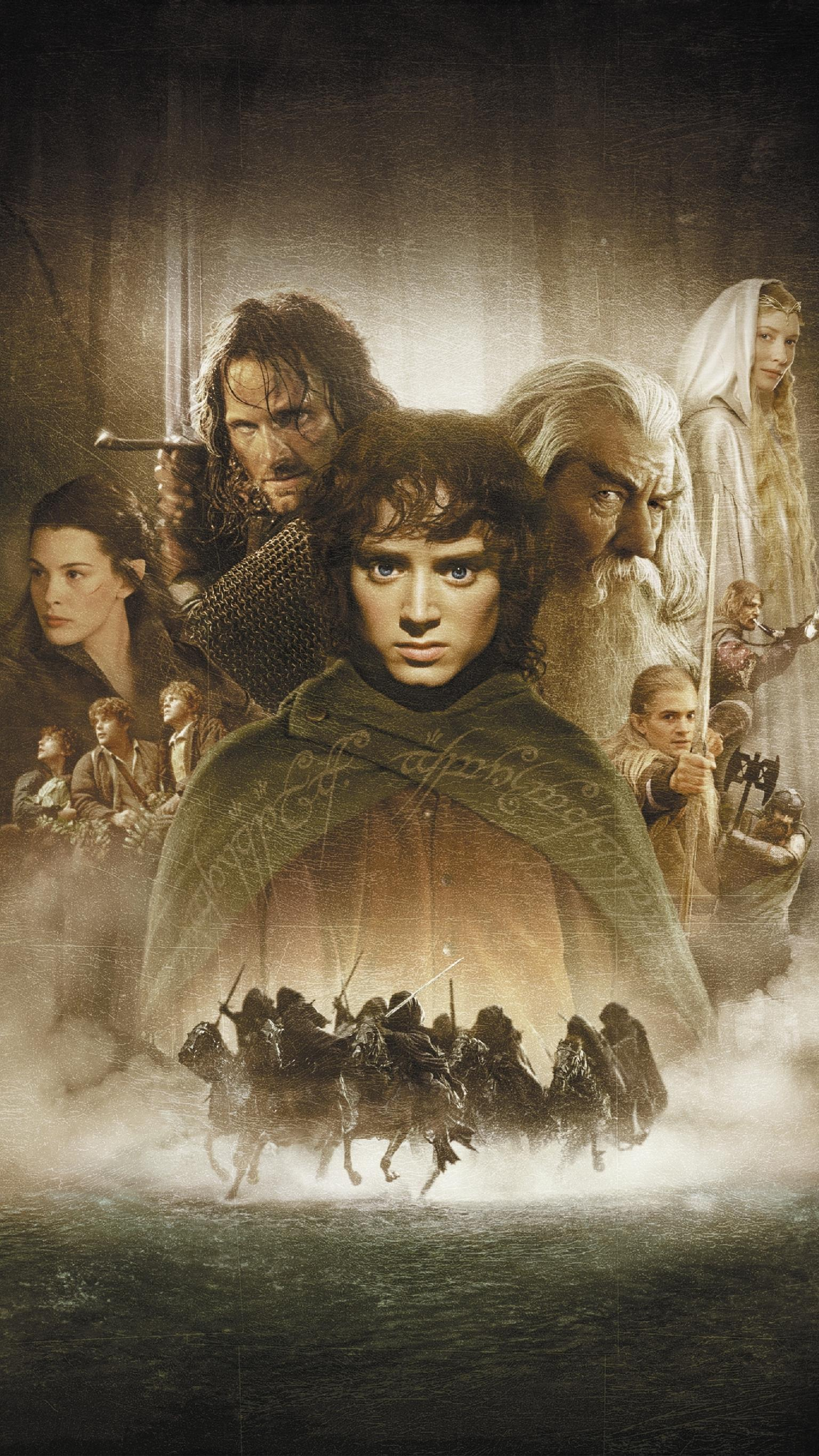 Lord Of The Ring Wallpaper : wallpaper, Phone, Wallpapers, Backgrounds, WallpaperAccess